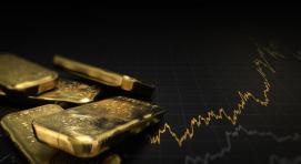 四张图阐明:美联储加息,黄金将迎来上涨行情