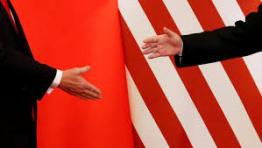 中美贸易总量萎缩,美国开始自食其果
