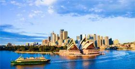 【财经数据交易】澳大利亚即将公布GDP季率数据,澳元兑美元迎来交易机会