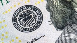 美国财政刺激作用消退,美元或已触顶