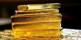 黄金短线或触底,未来将进一步走高