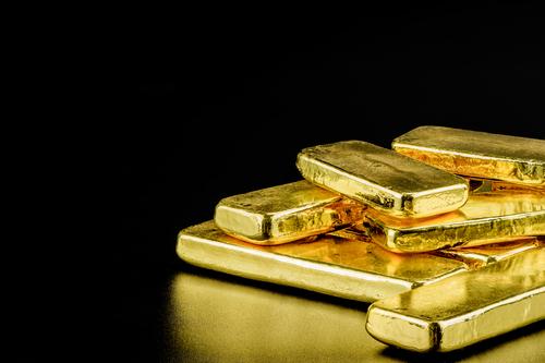 黄金盘整蓄力,未来将继续走高-图表家