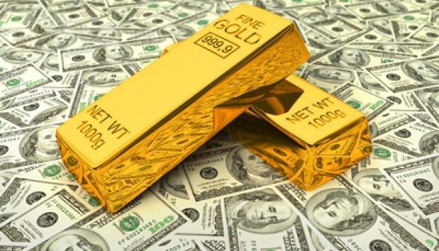 美国通胀或将抬头,但不一定是黄金的利好条件-图表家