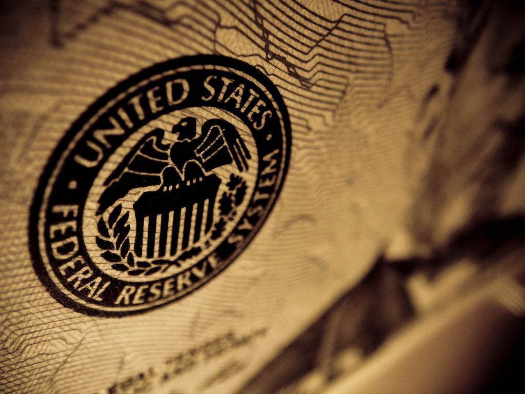 Data Talks:美联储将维持利率不变,黄金做多or做空?-图表家