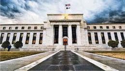 鲍威尔驳斥放松货币政策言论,美元或继续走强