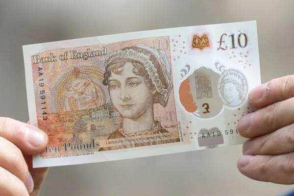 英国脱欧一团糟,英镑将延续跌势-图表家