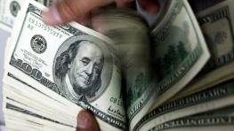 美元涨势迅猛,指标暗示还有上行空间