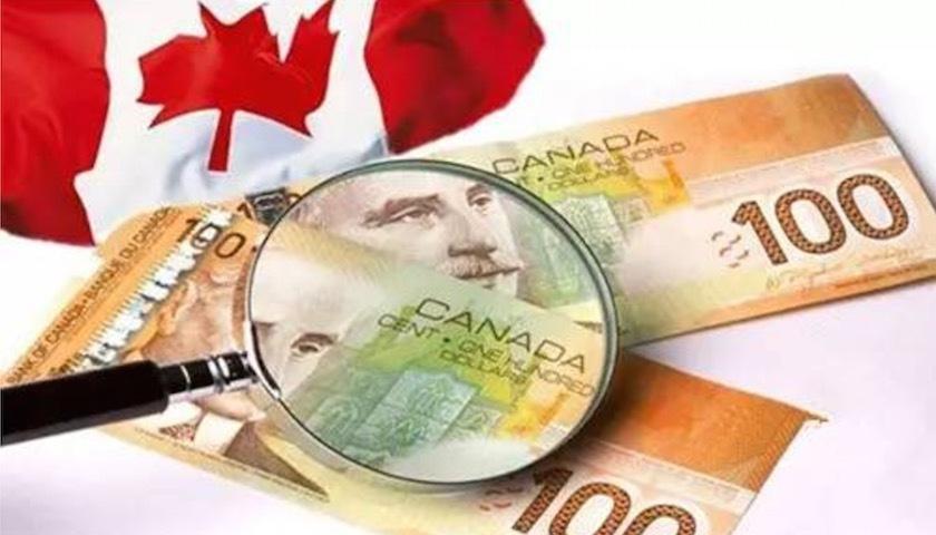 加拿大央行议息在即,美元兑加元迎来交易机会-图表家