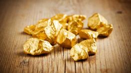 今年支撑黄金的因素逐步消失,未来或进入下行趋势