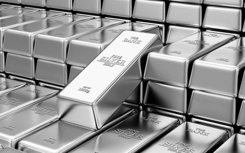 白银供应充足,抑制银价上行-图表家