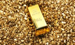 全球恐慌情绪下,黄金将延续涨势