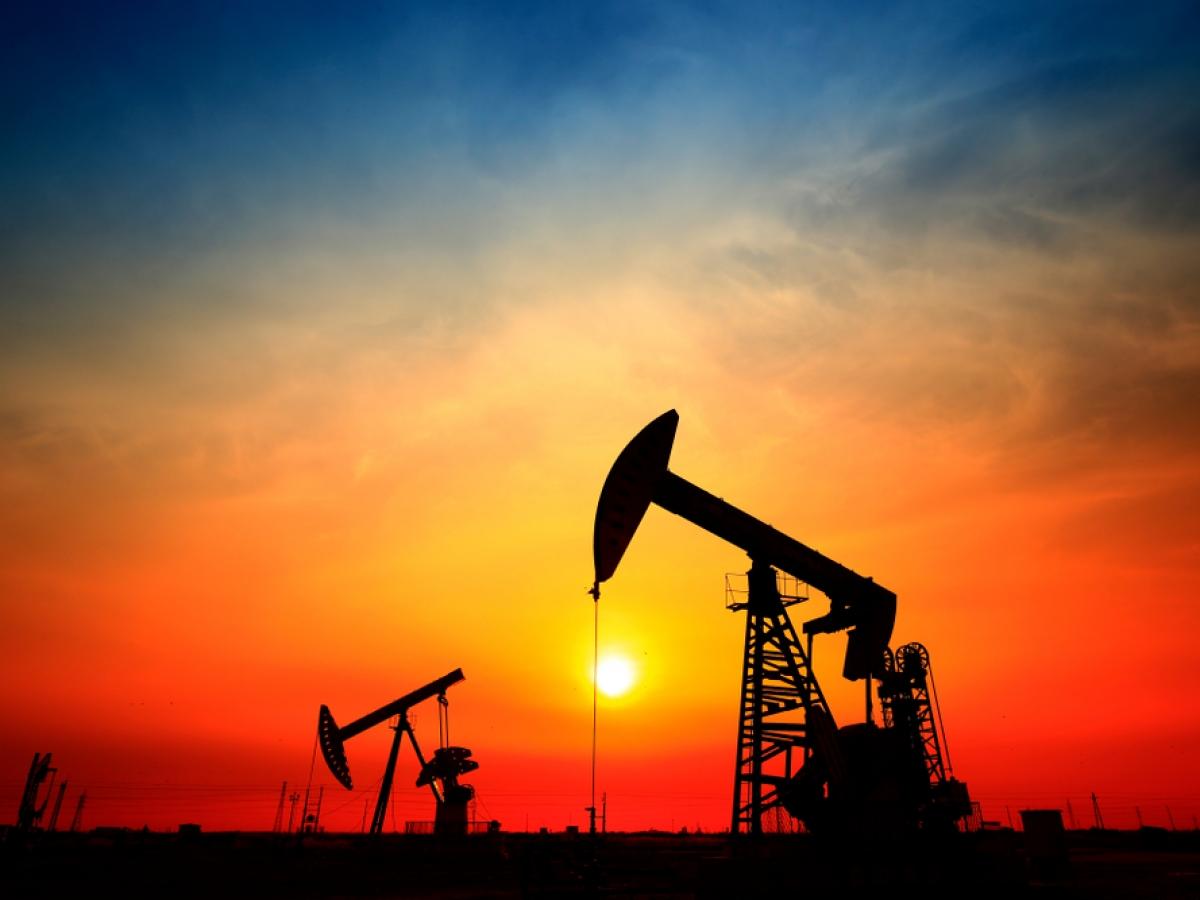 中东紧张局势升级,未来油价或将延续涨势-图表家
