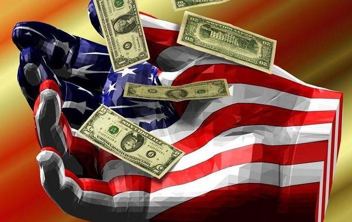 货币市场已受追捧,经济危机或将来临-图表家