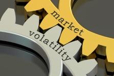 VIX曲线发出不祥之兆 风险事件前市场波动料加剧