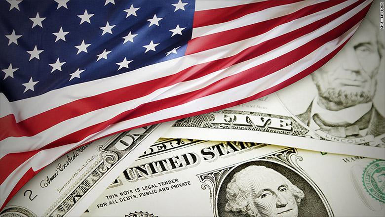 【财经数据交易】美国即将公布第二季度GDP数据,黄金迎来交易机会-图表家
