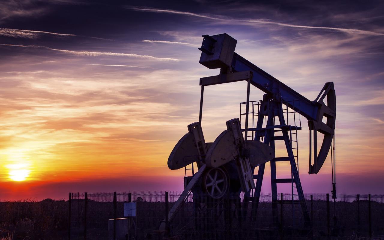 页岩油克制加之OPEC减产,2018年油价触及80并非不可思议-图表家