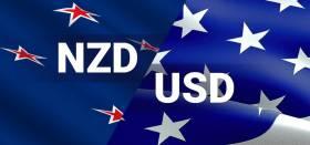 纽元兑美元大幅下挫,关注关键支撑0.6699/0.6727