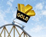 大涨后黄金面临获利了结 但还得看下周美联储