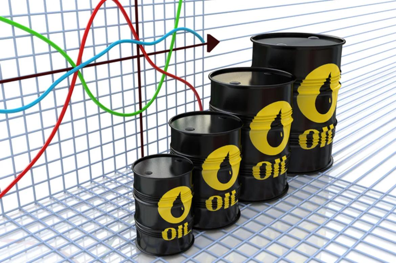 经济疲软引发原油需求担忧,油价涨势停滞-图表家