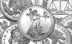 白银多头觉醒 下一个五年将攀升至169美元?
