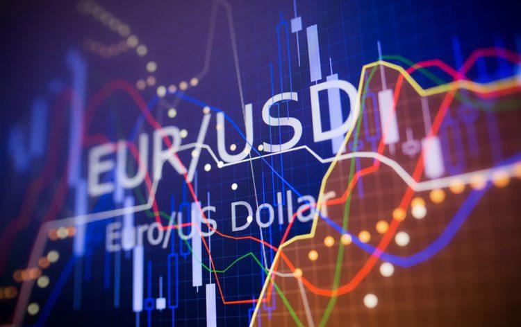 欧元兑美元延续涨势,关注上方阻力1.1339-图表家