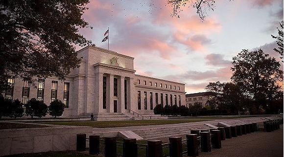 美联储维持利率?两手准备进场黄金-图表家